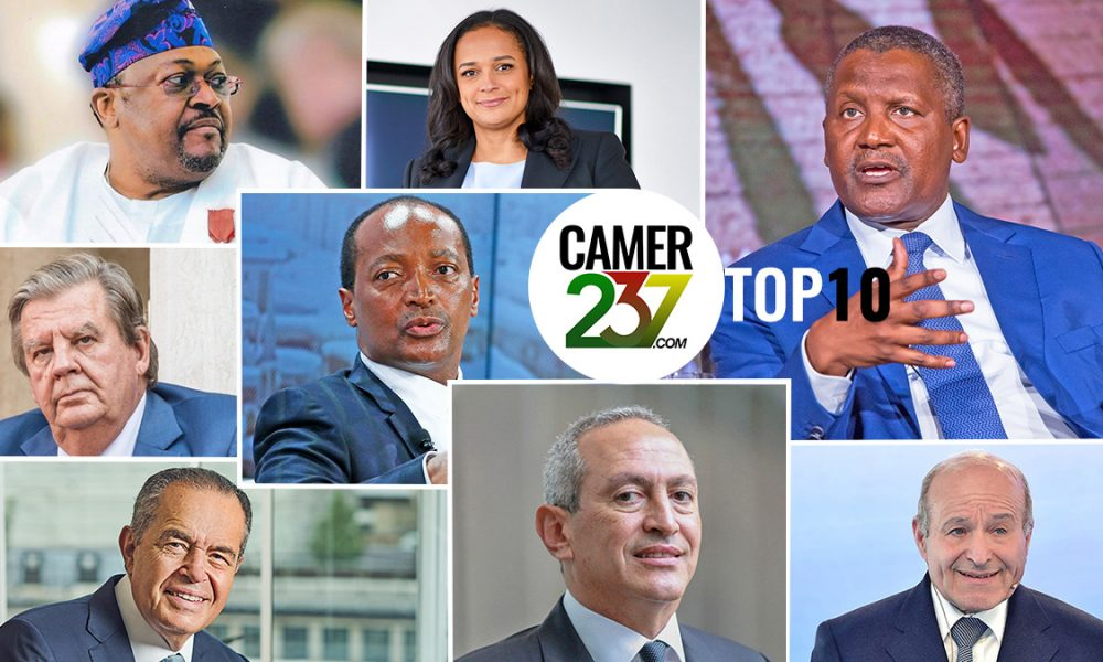 Cameroon's Most Entertaining Site